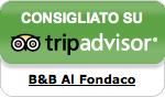 Consigliato Tripadvisor